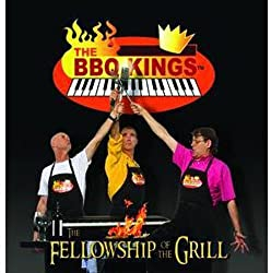 Fellowship Of The Grill