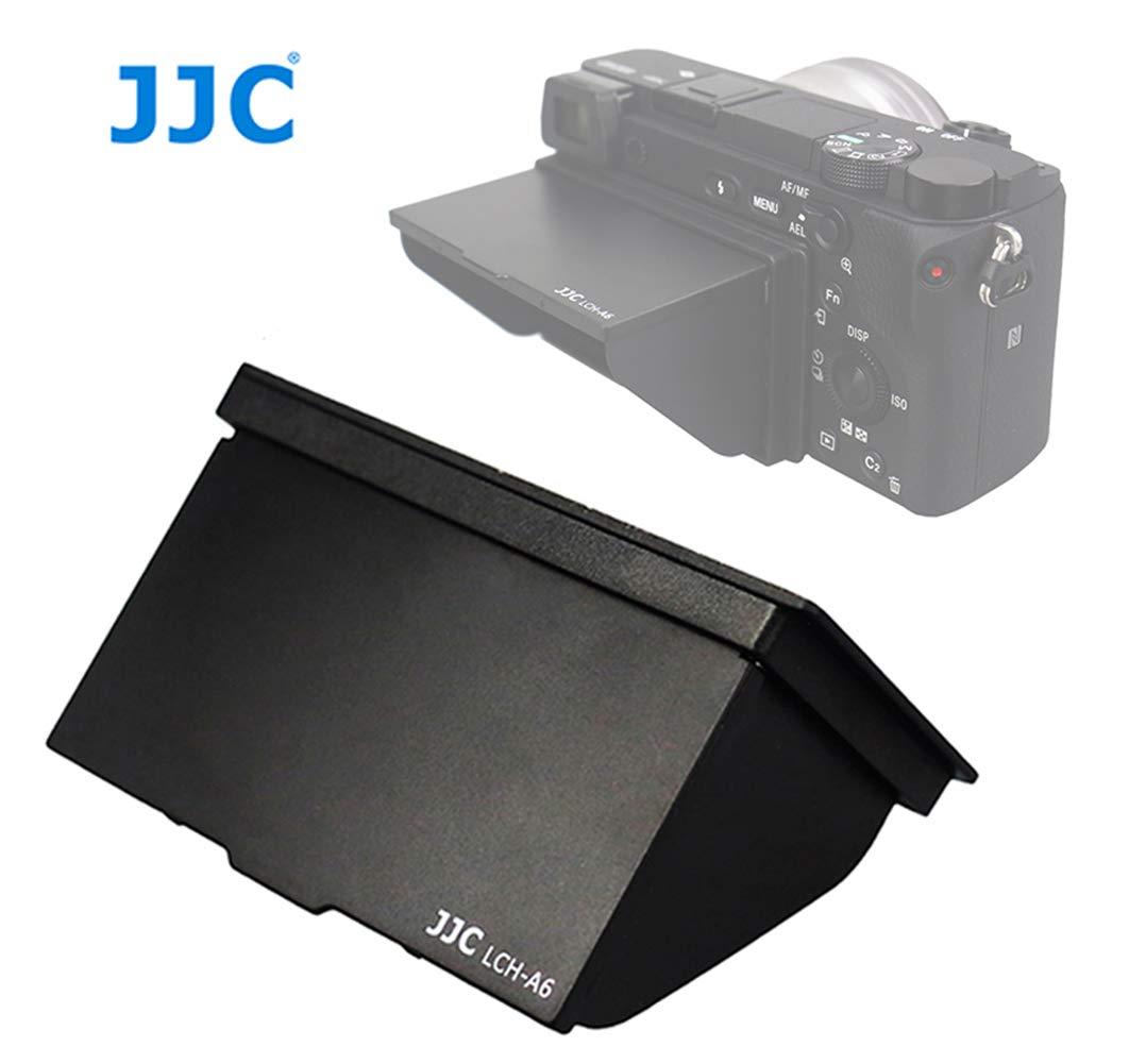 Parasol Para Pantalla de Sony A6500 A6400 A6300 A6000
