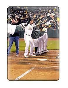 Larry B. Hornback's Shop oakland athletics MLB Sports & Colleges best iPad Air cases