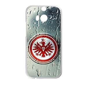 Happy eintracht frankfurt Phone Case for HTC One M8