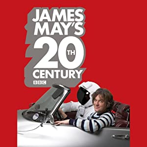 James May's 20th Century Audiobook