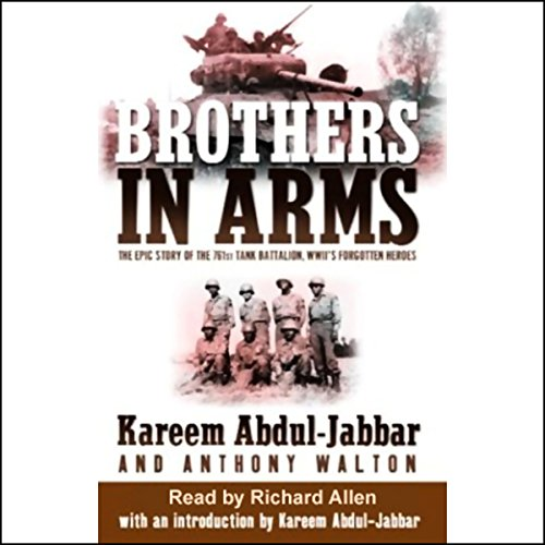 Search : Brothers in Arms: The Epic Story of the 761st Tank Battalion, WWII's Forgotten Heroes
