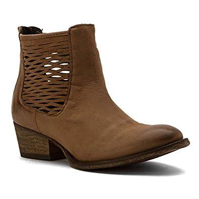 Jeans Footwear Women's Humbert Boots