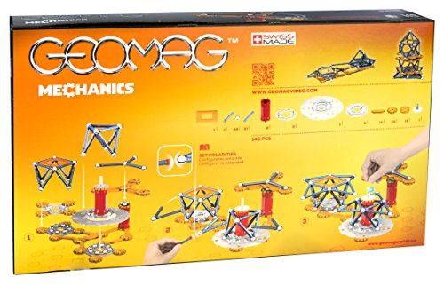 The 8 best geomag