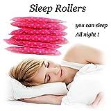 30pcs Aimin Hair Rollers Night Sleep Foam Hair