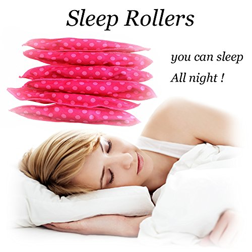 Buy overnight curlers for long hair