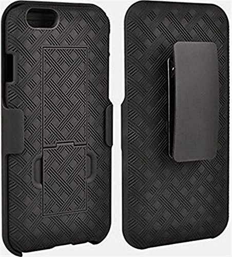 Verizon Shell/Holster Combo Case for the New iPhone 6 Plus