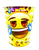 Emoji WastebasketColorful