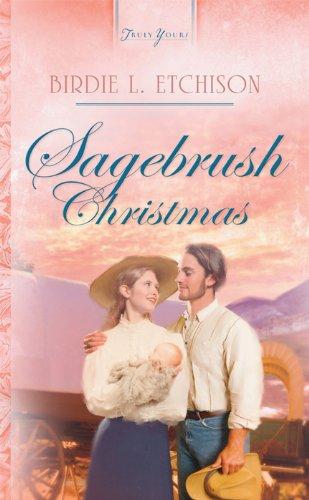 Free eBook - Sagebrush Christmas