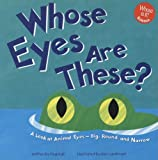 Whose Eyes Are These?, Peg Hall, 1404802142