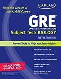 buy book  Kaplan GRE Subject Test: Biology (Kaplan GRE Biology) 5th edition