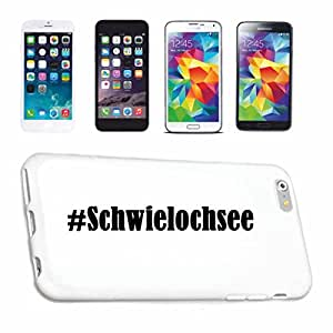Diseño para hombre Samsung grado 4 Galaxy LTE ...  #Schwielochsee ... Redes sociales en el diseño de carcasa rígida carcasa funda para smartphone Samsung Galaxy