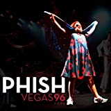 Vegas 96 by PHISH (2007-11-20)
