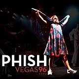 Vegas '96 by Phish (2007-11-19)