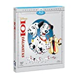 101 Dalmatians (Diamond Edition) BR + DVD