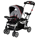 Best Baby Strollers - Baby Trend Sit N Stand Ultra Stroller, Millennium Review