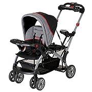 Baby Trend Sit N Stand Ultra Stroller, Millennium