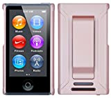 Best Ipod Nano Cases - iPod Nano 7th Generation Case with Clip, Nakedcellphone Review