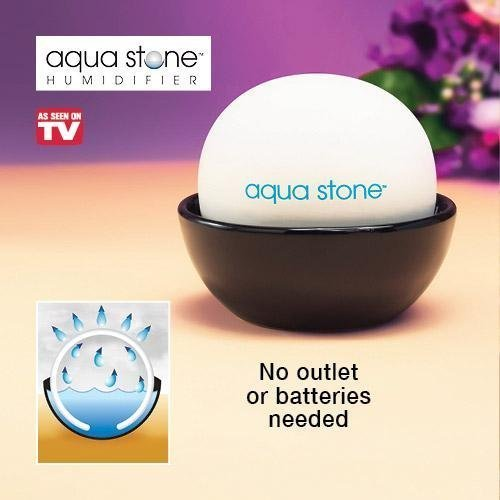 As Seen On Tv  Aqua Stone Humidifier