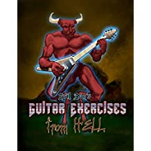 Guitar Exercises from Hell