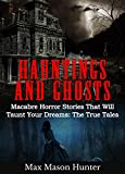 Free eBook - Hauntings And Ghosts
