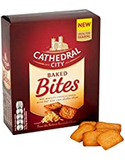 6X Cathedral City Baked Bites Share Box 140g