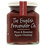 English Provender Co Plum & Bramley Apple Chutney - 300g