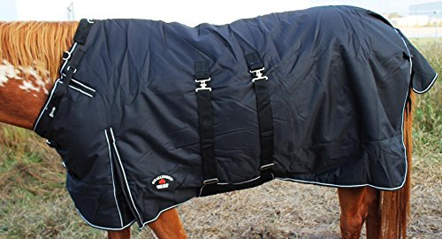 1200D-Turnout-Waterproof-Horse-Tough-WINTER-BLANKET-HEAVY-BellyBand