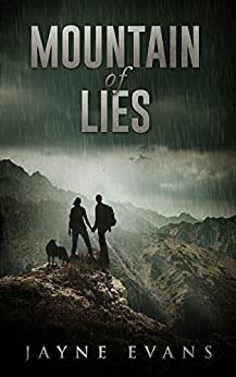Mountain of Lies (The Pack Book 1) by [Evans, Jayne]