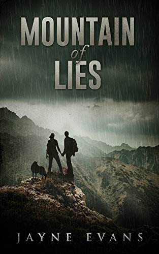 Free eBook - Mountain of Lies