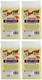 (4 PACK) - Bobs Red Mill - Gluten Free Millet Flour | 500g | 4 PACK BUNDLE