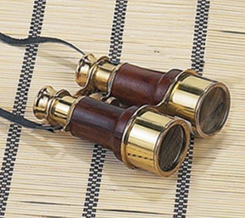 Thor Nautical真鍮双眼鏡 B01N2ZVMLO
