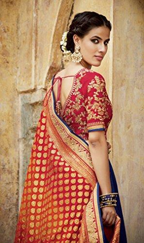 PCC Indian Women Designer Wedding Multicolor Lehenga Choli SS-L-506