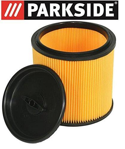 7 opinioni per Parkside–Filtro Parkside Lidl bagnato asciutto aspirapolvere PNTS 1250, 1300,
