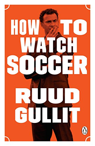 How to Watch Soccer - Rod Soccer