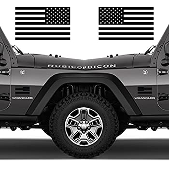 Amazoncom Subdued American Flags Tactical Military Flag USA - Motorcycle helmet decals militarysubdued american flag sticker military tactical usa helmet decal