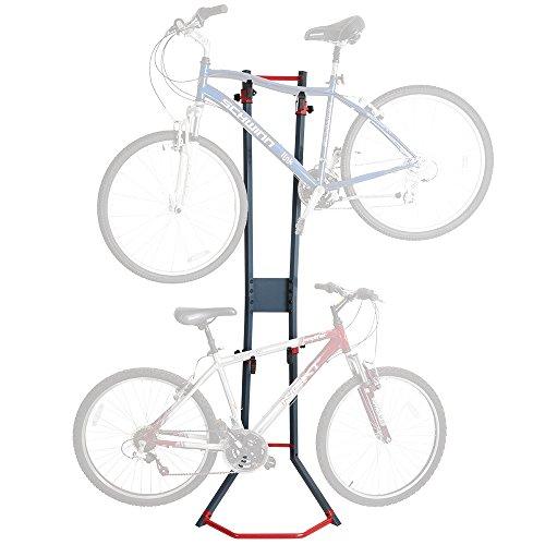 Apex BR-STD Bike Storage Rack, 1 Pack