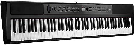 Artesia PE-88 Portátil piano digital