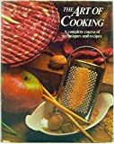 Art of Cooking, Outlet Book Company Staff and Random House Value Publishing Staff, 0517274655