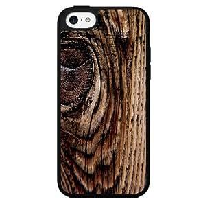 Tree Bark Hard Snap on Phone Case (iPhone 5c)