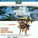 The Great Escape: Original MGM Motion Picture Soundtrack