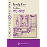 Family Law (Examples & Explanations)