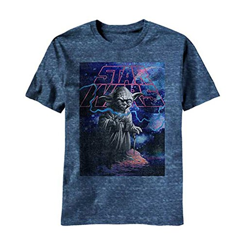 Star Wars Mens Galaxy T Shirt