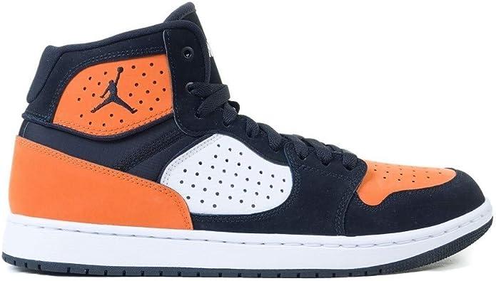 Nike Jordan Access, Zapatillas de Baloncesto para Hombre: Amazon ...