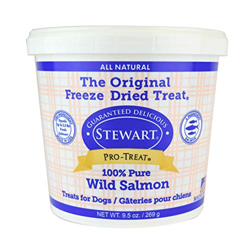 cat treats freeze dried salmon - 7