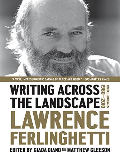 Writing Across the Landscape – Travel Journals 1950–2013