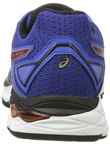 Asics Gel-phoenix 8 Mens Scarpe Da Corsa - Blu Imperiale