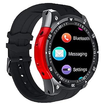 Compatible con Android Bluetooth Inteligente del Reloj del ...