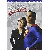 Lois & Clark: The New Adventures of Superman - Season 3