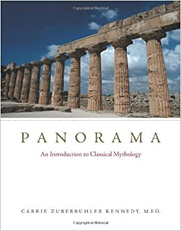 Panorama: An Introduction to Classical Mythology